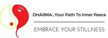 Dharm Peace Logo